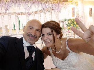 Le nozze di Marco e Ada