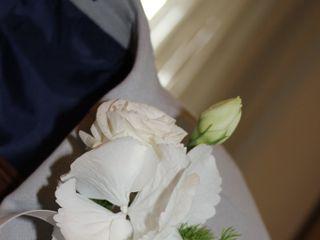 Le nozze di Rossella e Manuel 2