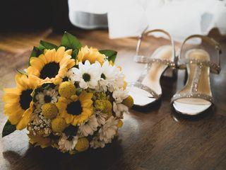 Le nozze di Caterina e Dionino 3