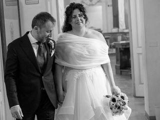 Le nozze di Caterina e Dionino