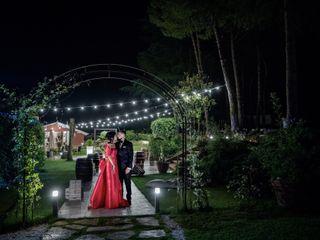 Le nozze di Riccardo e Samanta