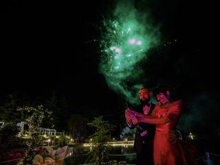 Le nozze di Riccardo e Samanta 2