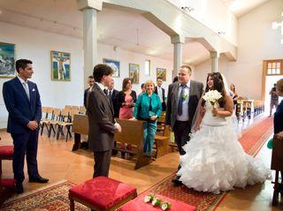le nozze di Lucrezia e Mattia 3