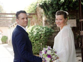 Le nozze di Katia e Vanni 2