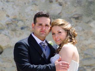 Le nozze di Rosa e Ferdinando