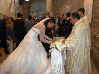 Le nozze di Antonella e Leone 1