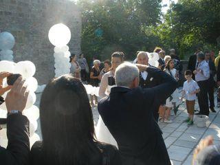 Le nozze di Antonella e Leone 2