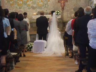 Le nozze di Antonella e Leone 3