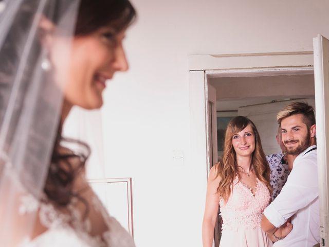 Il matrimonio di Andrea e Jessica a Perugia, Perugia 3