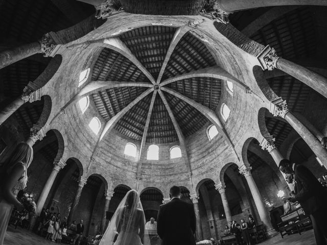 Il matrimonio di Andrea e Jessica a Perugia, Perugia 8