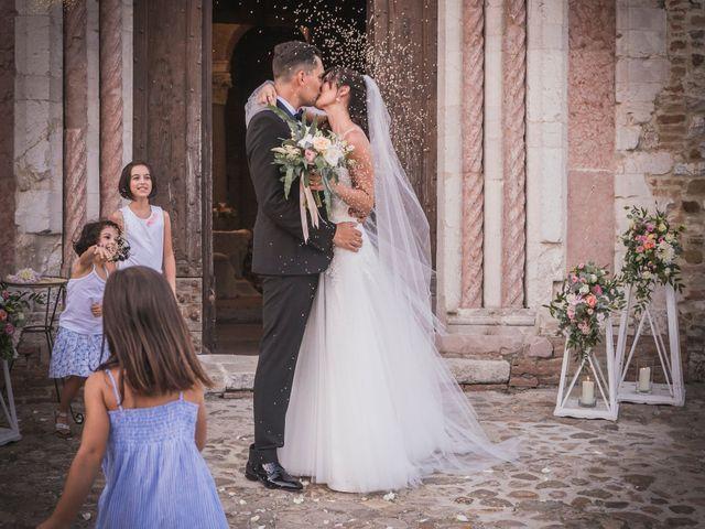 Il matrimonio di Andrea e Jessica a Perugia, Perugia 10