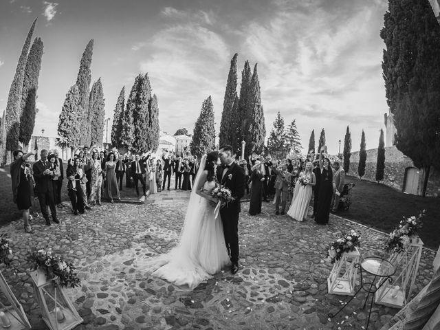 Il matrimonio di Andrea e Jessica a Perugia, Perugia 11