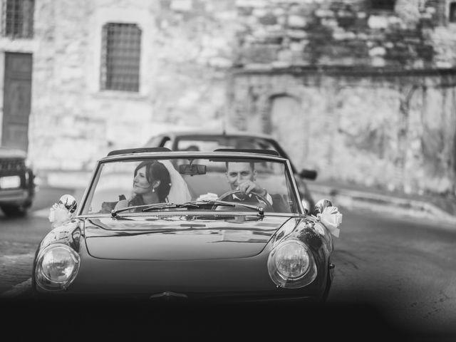 Il matrimonio di Andrea e Jessica a Perugia, Perugia 12