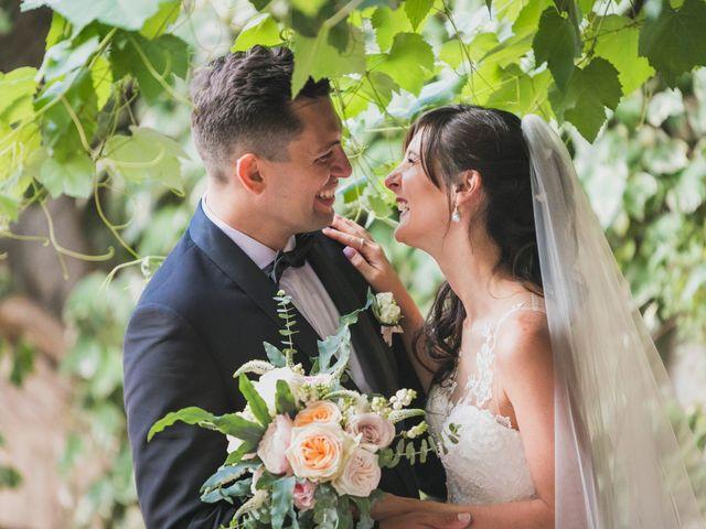 Il matrimonio di Andrea e Jessica a Perugia, Perugia 14