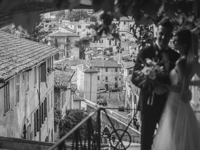 Il matrimonio di Andrea e Jessica a Perugia, Perugia 15
