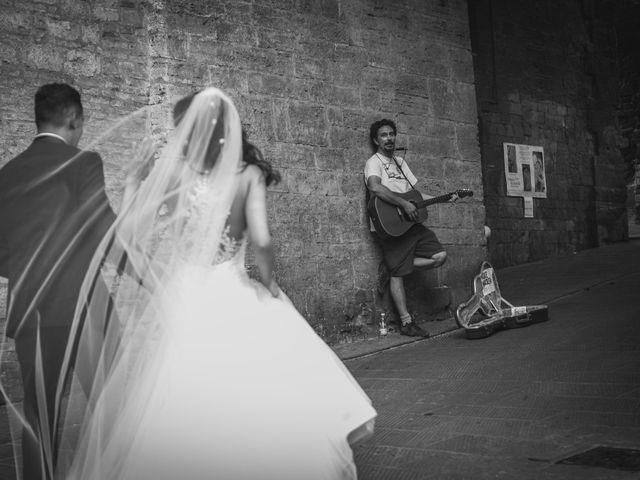 Il matrimonio di Andrea e Jessica a Perugia, Perugia 18