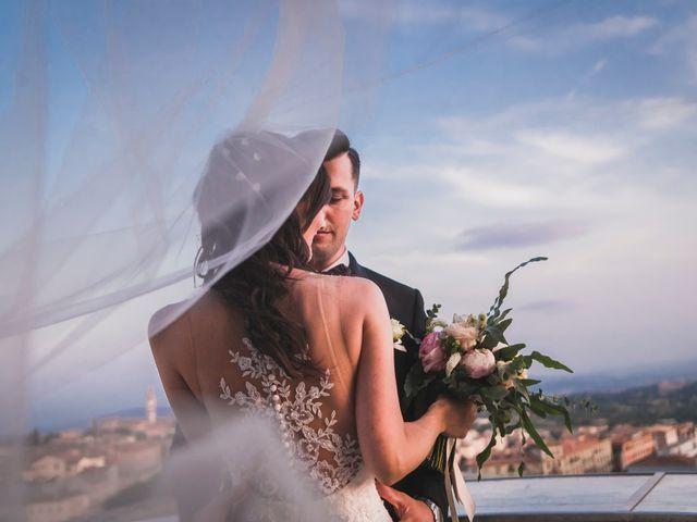 Il matrimonio di Andrea e Jessica a Perugia, Perugia 23