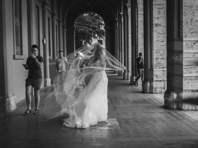 Il matrimonio di Andrea e Jessica a Perugia, Perugia 24