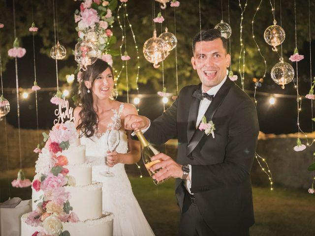 Il matrimonio di Andrea e Jessica a Perugia, Perugia 26