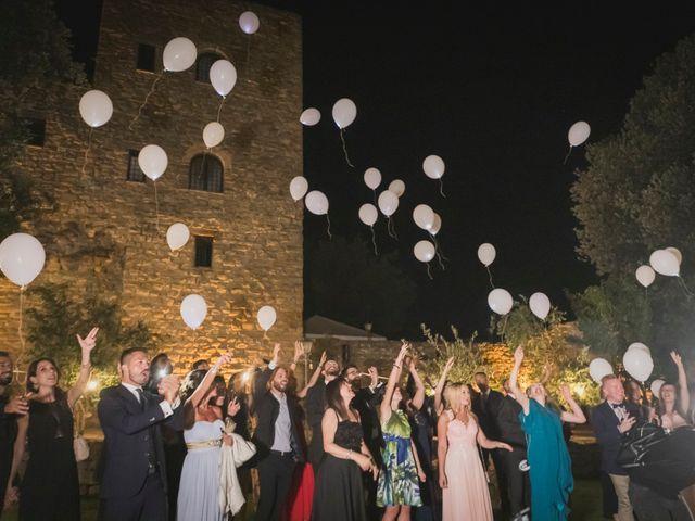 Il matrimonio di Andrea e Jessica a Perugia, Perugia 27