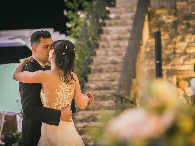 Il matrimonio di Andrea e Jessica a Perugia, Perugia 29
