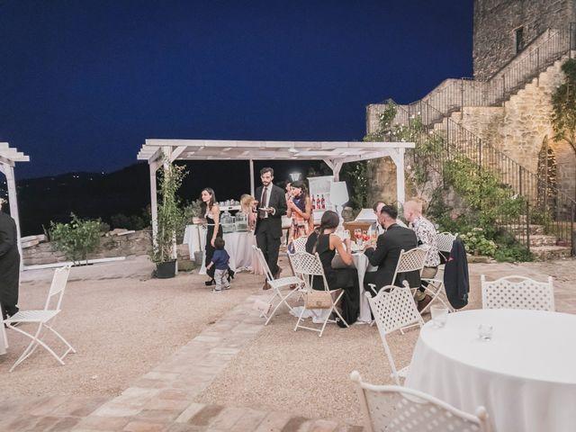 Il matrimonio di Andrea e Jessica a Perugia, Perugia 30