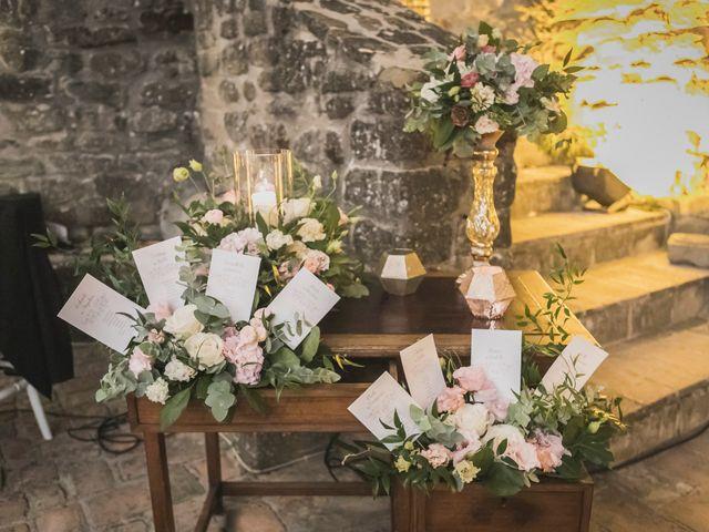 Il matrimonio di Andrea e Jessica a Perugia, Perugia 31