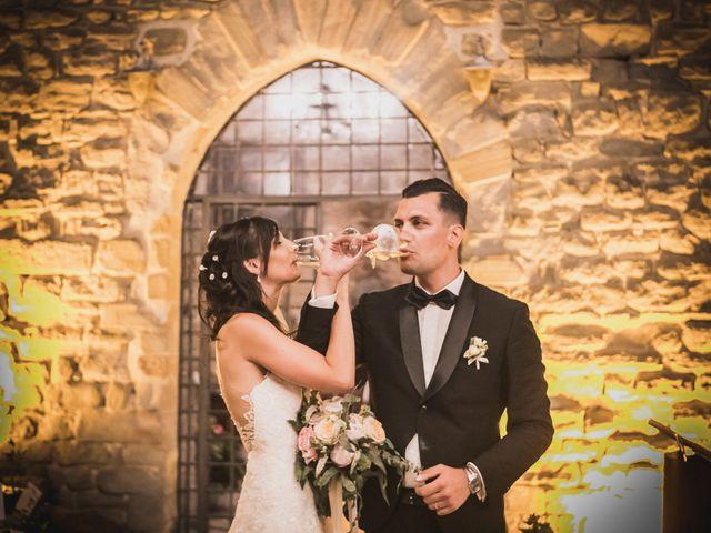 Il matrimonio di Andrea e Jessica a Perugia, Perugia 34