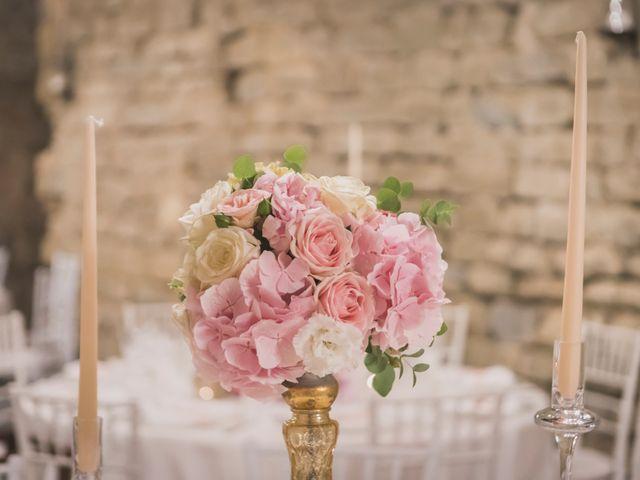 Il matrimonio di Andrea e Jessica a Perugia, Perugia 35