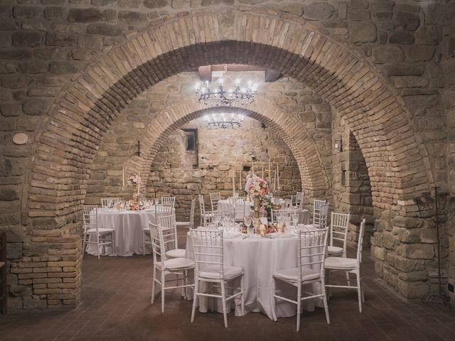 Il matrimonio di Andrea e Jessica a Perugia, Perugia 36