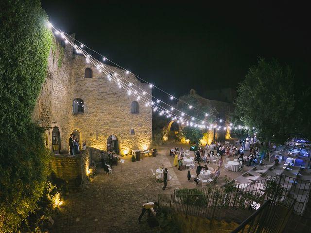 Il matrimonio di Andrea e Jessica a Perugia, Perugia 37