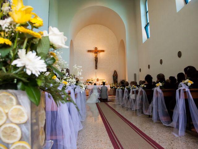 Il matrimonio di Fabrizio e Pamela a Orvieto, Terni 16