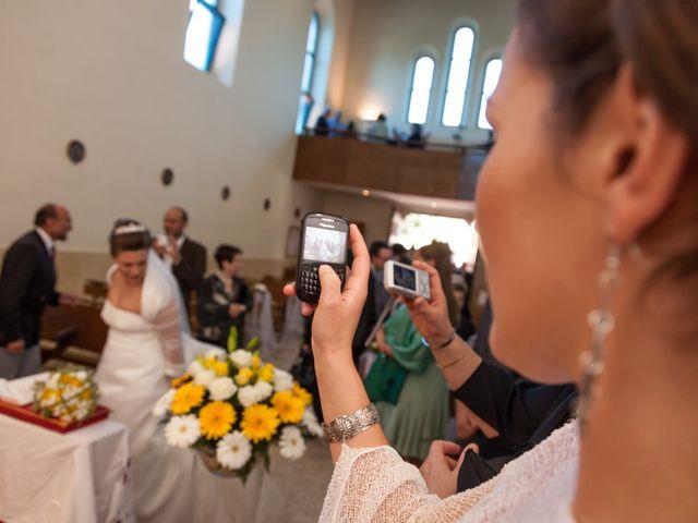 Il matrimonio di Fabrizio e Pamela a Orvieto, Terni 23