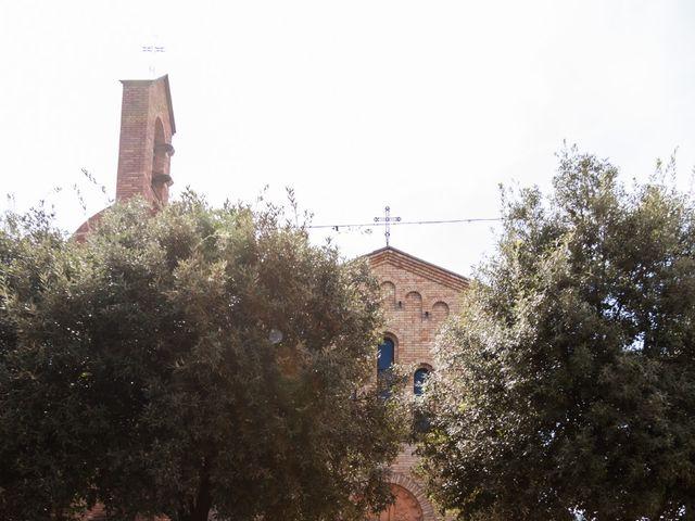 Il matrimonio di Fabrizio e Pamela a Orvieto, Terni 34