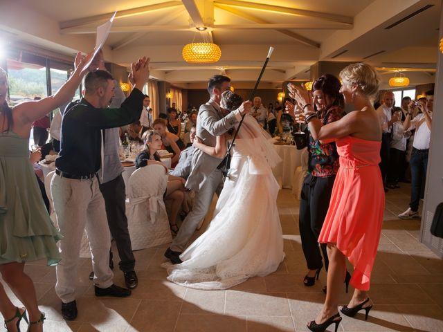 Il matrimonio di Fabrizio e Pamela a Orvieto, Terni 43
