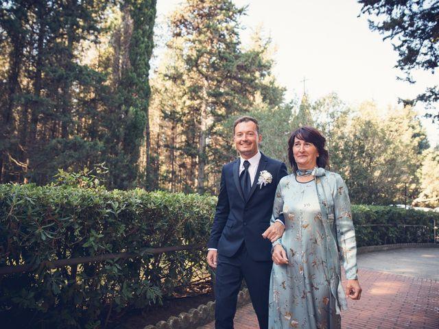 Il matrimonio di Franco e Vania a Castiglione della Pescaia, Grosseto 20