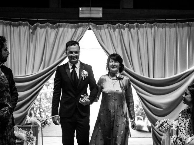 Il matrimonio di Franco e Vania a Castiglione della Pescaia, Grosseto 22
