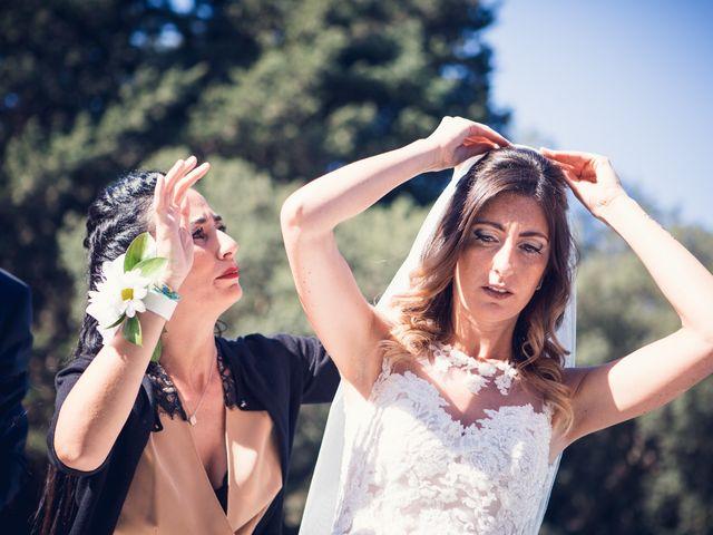 Il matrimonio di Franco e Vania a Castiglione della Pescaia, Grosseto 23