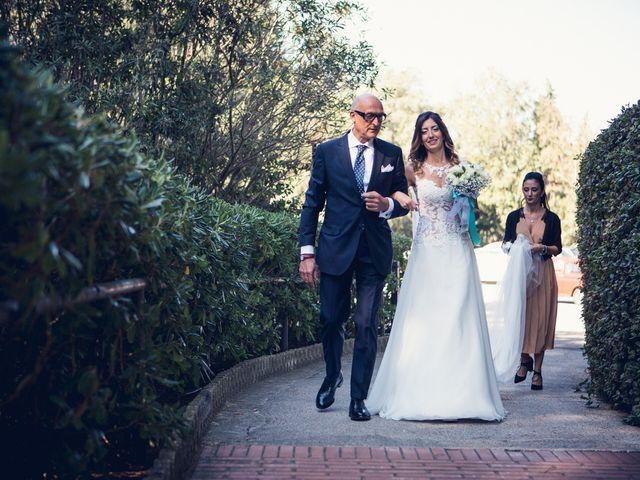 Il matrimonio di Franco e Vania a Castiglione della Pescaia, Grosseto 24