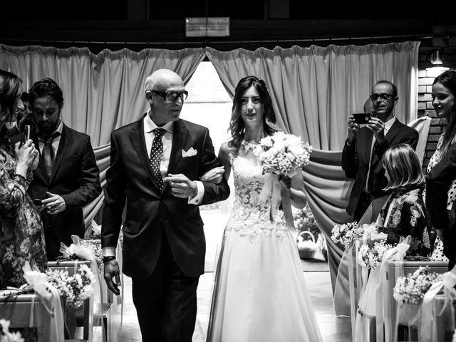 Il matrimonio di Franco e Vania a Castiglione della Pescaia, Grosseto 25