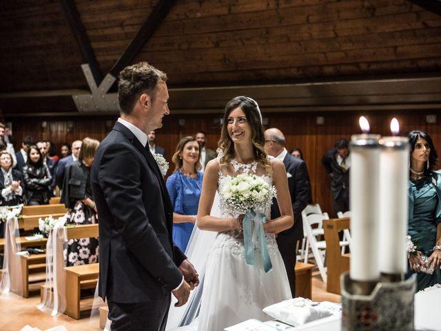 Il matrimonio di Franco e Vania a Castiglione della Pescaia, Grosseto 29