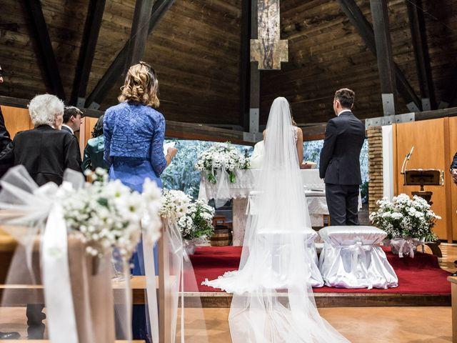 Il matrimonio di Franco e Vania a Castiglione della Pescaia, Grosseto 30