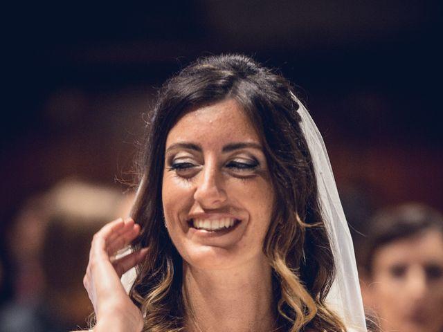 Il matrimonio di Franco e Vania a Castiglione della Pescaia, Grosseto 33
