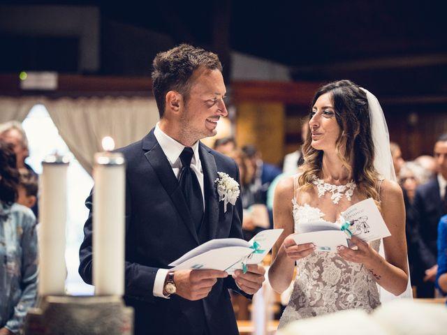 Il matrimonio di Franco e Vania a Castiglione della Pescaia, Grosseto 35