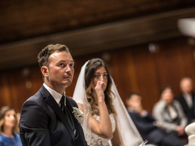 Il matrimonio di Franco e Vania a Castiglione della Pescaia, Grosseto 37