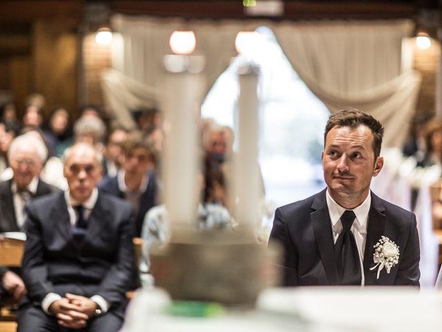 Il matrimonio di Franco e Vania a Castiglione della Pescaia, Grosseto 39