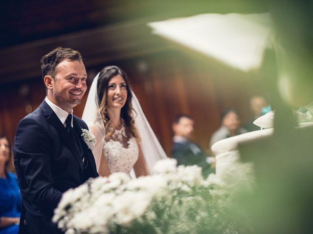 Il matrimonio di Franco e Vania a Castiglione della Pescaia, Grosseto 40