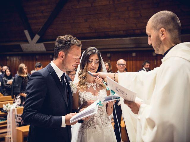 Il matrimonio di Franco e Vania a Castiglione della Pescaia, Grosseto 42