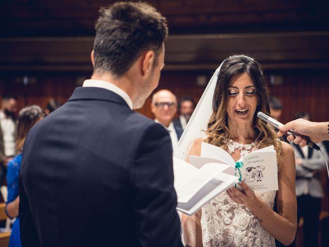 Il matrimonio di Franco e Vania a Castiglione della Pescaia, Grosseto 44