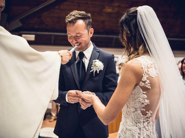 Il matrimonio di Franco e Vania a Castiglione della Pescaia, Grosseto 45